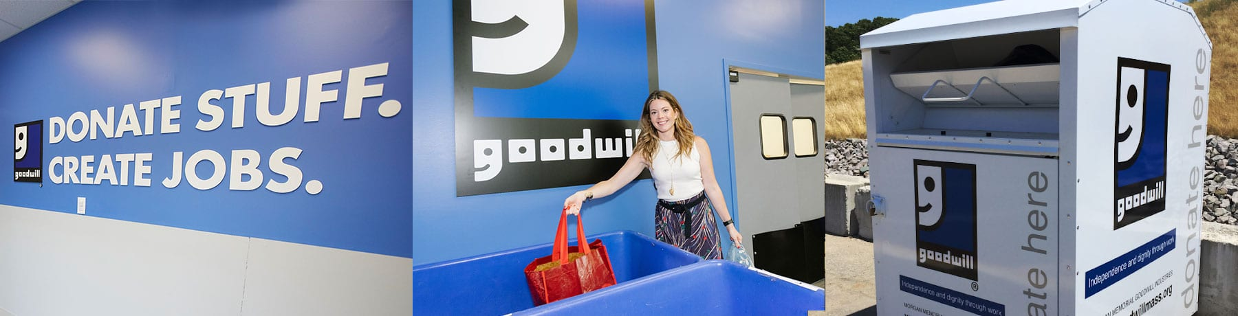 Donation Center Hours Locations Morgan Memorial Goodwill Industries